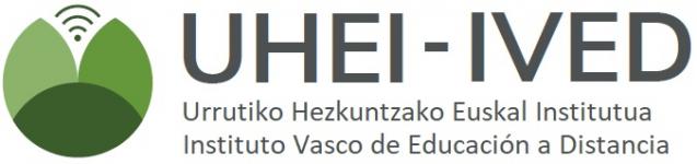 Urrutiko Hezkuntzako Euskal Institutua - Instituto Vasco de Educación a Distancia